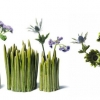 Grass Vase by Normann Copenhagen