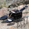 Robolobsters: Bio-mimetic Underwater Robot Program