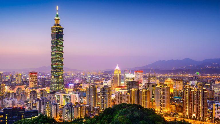 Taipei 101: Taipei